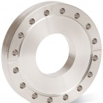 Zero- Length Reducer Flanges