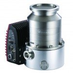 STP Pump with Integrated Controller