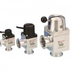 PVMK Manual Operation Isolation Valve