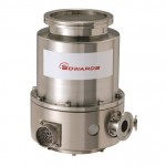 High Throughput STP pumps