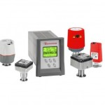 Vacuum measurement & control