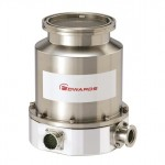 Ultra High Vacuum STP pumps