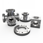 CF Flanges & Components