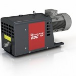 EDC - Claw vacuum pumps