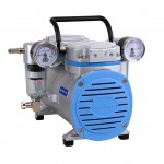 Rocker 430 - Laboratory pump