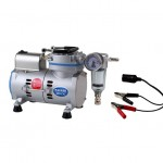 Rocker 300DC - Laboratory pump