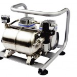 Rocker 440 - Laboratory pump