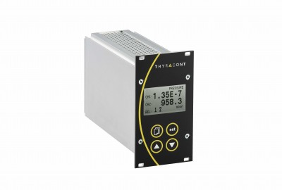 4 channels, 1200-5e-10 mbar, for Smartline transducers and Analogline transducers with 0-10 V output, USB interface and RS232 interface