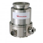 STP301 - Ultra High Vacuum STP pumps