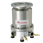 STP603 - Ultra High Vacuum STP pumps