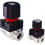 SP16K - Speedivalve