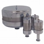 EF Series- Compact Oil Mist Filter