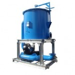 VAE Series, Vacuum Assisted Oil Mist Eliminator