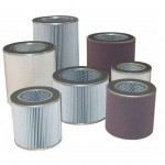 Paper Elements (2 Micron), Up to 4705 SCFM (8000 m3/hr)