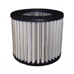 J Series, Polyester/Paper Media with SS ID/OD