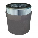 4 Micron Polyester Elements,