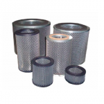 Wire Mesh Elements,