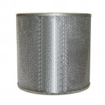 SS Wire Mesh Elements,