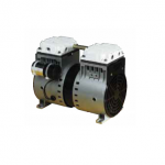 PS - Dry vacuum pumps for industry