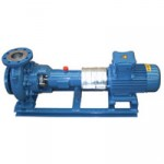 Chem - Chem-C - Centrifugal process pumps