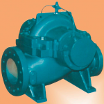 SH - SHV - Centrifugal process pumps