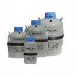 KL Series - Liquid Nitrogen Containers