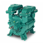 KS510 - Vacuum pumps